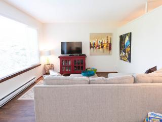 Great Seattle Central Location-N Beacon Hill - Seattle vacation rentals
