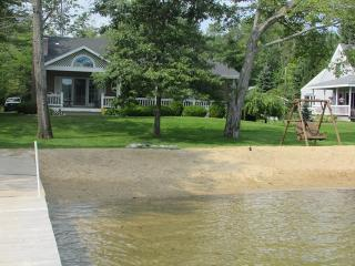 Bright House with Deck and Internet Access - Greenbush vacation rentals