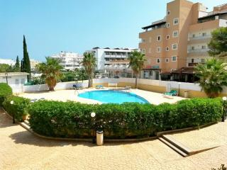 Nice Condo with Internet Access and Garden - Es Canar vacation rentals