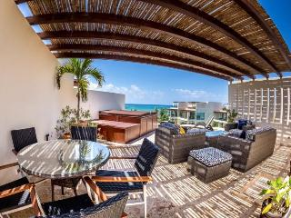 Ocean View Penthouse at The Elements PH 18 - Playa del Carmen vacation rentals