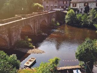 River house 'Maison Vieux Pont' a Corner of Paradise! - Vigeois vacation rentals