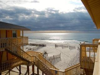 Sunrise Village Beachfront Condo - Gulf Shores vacation rentals