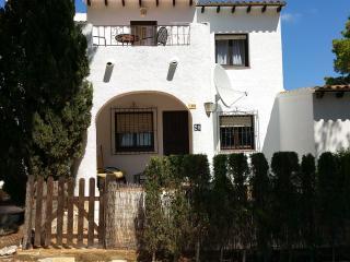 Casa Doona - Moraira vacation rentals