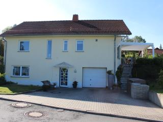 1 bedroom Apartment with Internet Access in Oppurg - Oppurg vacation rentals