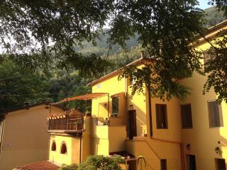 Cozy 3 bedroom Vacation Rental in Nocchi - Nocchi vacation rentals