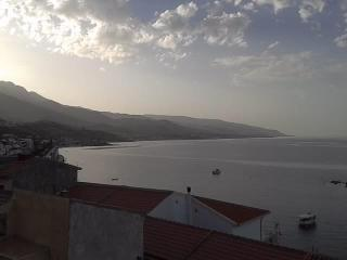 casa panoramica sul mare contesto signorile - Diamante vacation rentals