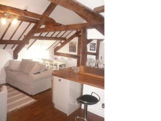 First Floor Open Plan Apartment In Barn Conversion - Clehonger vacation rentals