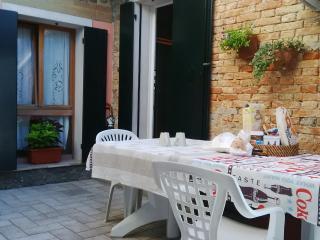 Venezia - Appartamento nel borgo di Malamocco - Lido di Venezia vacation rentals