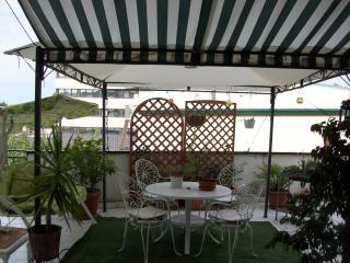 la terrazza 2 camere private letto una piazza 1/2 - Caserta vacation rentals
