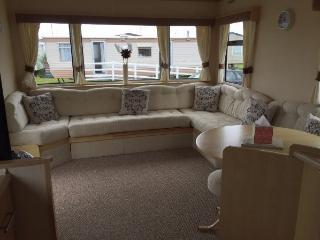 3 bedroom Caravan/mobile home with Television in Rhyl - Rhyl vacation rentals