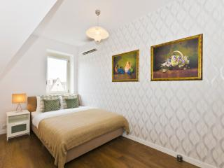 2 Bedroom Apartment - Florence - Wroclaw vacation rentals