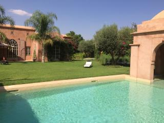 Jardin Touhina 43, Marrakech - Marrakech vacation rentals
