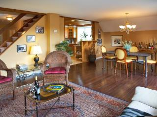 Bright B&B with Internet Access and Dishwasher - Lansdowne vacation rentals