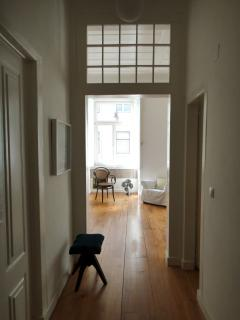 Heart of Downtown Apart 18thCentury - Lisbon vacation rentals