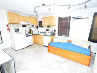 Private and cozy apartment - Union City vacation rentals