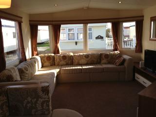 Delta Empress 2012 - Rhyl vacation rentals