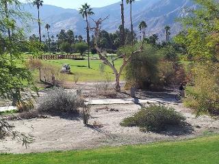 Sunny 2BR/2BA Palm Springs Country Club Condo - Palm Springs vacation rentals