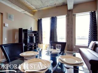 Delano Apartment | Montreal - Montreal vacation rentals