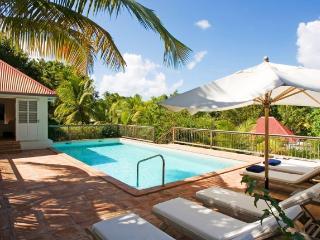 Villa Villa Beach Walk St Barts Rental Villa Villa Beach Walk - Pointe Milou vacation rentals