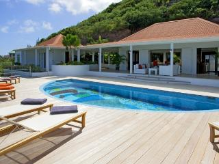 Villa Ever Sail St Barts Rental Villa Ever Sail - Saint Barthelemy vacation rentals