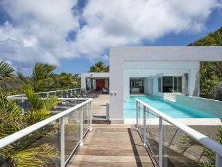 Villa Eclipse St Barts Rental Villa Eclipse - Saint Jean vacation rentals