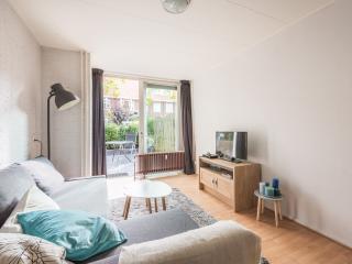 Lovely studio with garden (2p) - Zandvoort vacation rentals