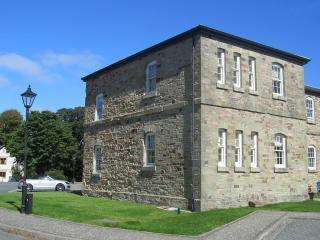 Luxury Georgian Grade ll Listed House - Bodmin vacation rentals