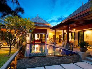 1 Bedroom Luxury Private Pool Villa - Kamala vacation rentals