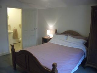 Comfortable 1 bedroom Bed and Breakfast in Didcot - Didcot vacation rentals
