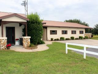 Berry Suite on 400-acre Resort - Lady Lake vacation rentals