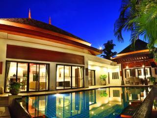 2 Bedroom Luxury Private Pool Villa - Kamala vacation rentals