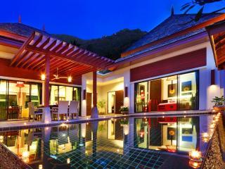 3 Bedroom Luxury Private Pool Villa - Kamala vacation rentals