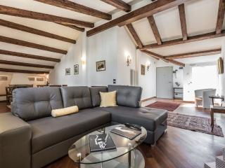Ca' Lauretta - Attic apartment in the heart of Venice - Venice vacation rentals