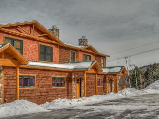 Sunday River Slope Side Townhouse - Newry vacation rentals