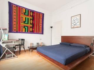 Bright Flat by Barcelona Cathedral - Barcelona vacation rentals