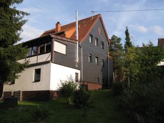 Ferienapartment am Märzbrunnen - Neunkirchen vacation rentals