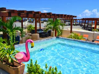 Budget Aldea Thai Penthouse Mamitas / Private Pool - Playa del Carmen vacation rentals