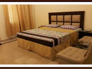 Nice Guest house with Internet Access and A/C - Lahore vacation rentals