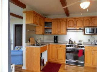Beautiful 3 bedroom Murray Harbour Condo with Deck - Murray Harbour vacation rentals