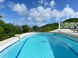 Mahogany - STB - Saint Barthelemy vacation rentals