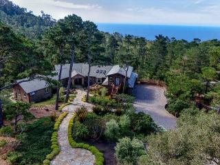 3707 Pacific's Edge Sanctuary **Special Savings for Long Term Rentals! - Carmel Highlands vacation rentals