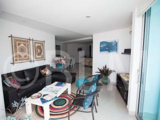 Beautiful two bedrooms apartment - Cartagena vacation rentals