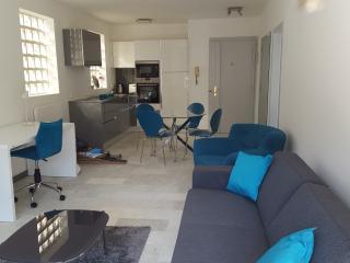 Appartement rénové près du jet d'eau - Geneva vacation rentals