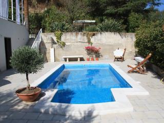 4 bedroom Villa with A/C in Falcone - Falcone vacation rentals