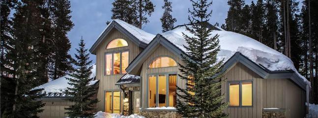 Eagles Domain - Breckenridge vacation rentals