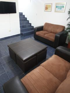 Beautiful and big, bright house - Cancun vacation rentals