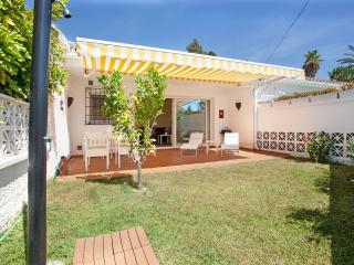 Charming beachside house Costabella, Marbella - Marbella vacation rentals
