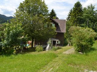 7 bedroom Farmhouse Barn with Deck in Wildhaus - Wildhaus vacation rentals