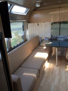 Brand new, 2016  Airstream in Downtown Napa - Napa vacation rentals
