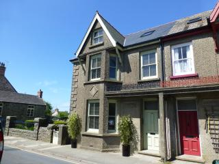 31A - Apartment in the Heart of the City - Saint Davids vacation rentals